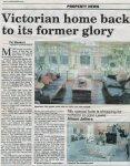Bucks press article