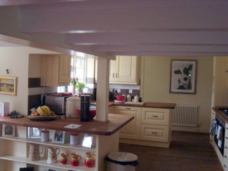 Grade 2 cottage alterations – Hitchin
